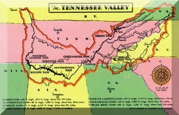 Tennessee Valley Stockdogs